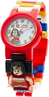 Набор LEGO 5004539 Wonder Woman Buildable Watch