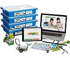 Набор LEGO 5004833 WeDo 2.0 ReadyGo Classroom Packs
