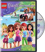 Набор LEGO 5004851 Friends Together Again