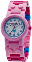 Набор LEGO 5004901 Stephanie Watch with Mini Doll
