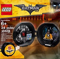 Набор LEGO 5004929 Batman Battle Pod
