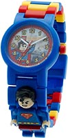 Набор LEGO 5005041 Superman Minifigure Link Watch