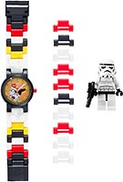 Набор LEGO 5005098 Stormtrooper Kid's Watch