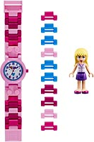 Набор LEGO 5005100 Stephanie Watch with Mini-Doll