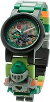 Набор LEGO 5005114 Aaron Kids Buildable Watch