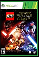 Набор LEGO 5005137 The Force Awakens Xbox 360 Video Game