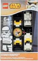 Набор LEGO 5005167 Stormtrooper Minifigure Link Watch