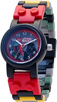Набор LEGO 5005212 Boba Fett and Darth Vader Link Watch
