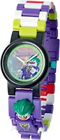 Набор LEGO 5005227 The Joker Minifigure Link Watch