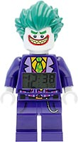 Набор LEGO 5005229 THE LEGO® BATMAN MOVIE The Joker™ Minifigure Alarm Clock