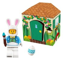 Набор LEGO 5005249 Iconic Easter 2018