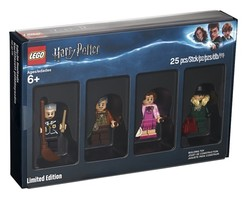 Набор LEGO 5005254 LEGO Toys R Us Bricktober 2018 Collectible Minifigures - Harry Potter