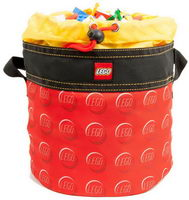Набор LEGO 5005353 Red Cinch Bucket