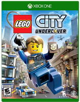 Набор LEGO 5005364 LEGO City Undercover Xbox One Video Game