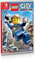 Набор LEGO 5005373 LEGO City Undercover Nintendo Switch Video Game