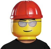 Набор LEGO 5005396 Construction Worker Mask