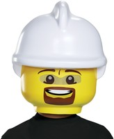 Набор LEGO 5005428 Firefighter Mask