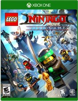 Набор LEGO 5005434 THE LEGO NINJAGO MOVIE Video Game (XBOX One)