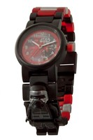 Набор LEGO 5005472 Kylo Ren Minifigure Link Watch