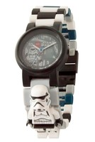 Набор LEGO 5005474 Stormtrooper Minifigure Link Watch