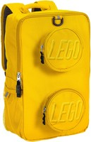 Набор LEGO 5005520 Brick Backpack Yellow