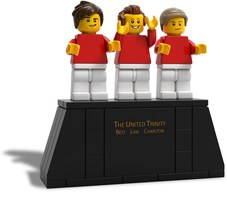 Набор LEGO 5006171 The United Trinity Statue