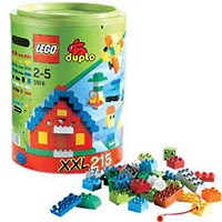 Набор LEGO 5516 Duplo Canister