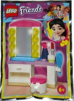Набор LEGO 562005 Dressing Table