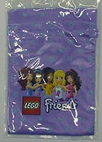 Набор LEGO 6012292 Friends small bag