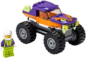 Набор LEGO 60251 Monster Truck