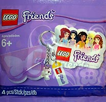 Набор LEGO 6031636 Friends promotional pack