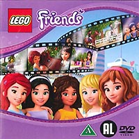 Набор LEGO 6032459 Friends