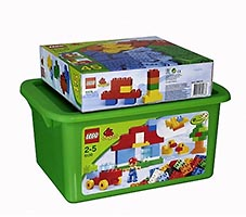 Набор LEGO 66379 Duplo Co-Pack Bricks & More
