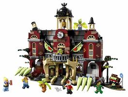 Набор LEGO 70425 Hidden Side High School
