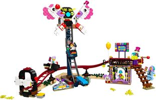 Набор LEGO 70432 Haunted Fairground