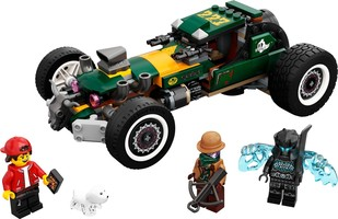 Набор LEGO 70434 Supernatural Race Car