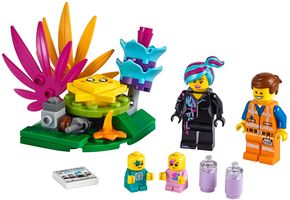 Набор LEGO 70847 Good Morning Sparkle Babies!