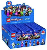 Набор LEGO 71012-20 LEGO Minifigures - The Disney Series - Sealed Box