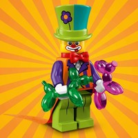 Набор LEGO 71021-4 Party Clown