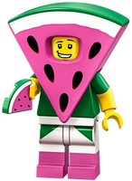 Набор LEGO 71023-6 Watermelon Dude