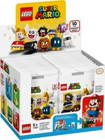 Набор LEGO 71361-12 Character Pack - Sealed Box