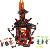 Набор LEGO 71712 Empire Temple of Madness