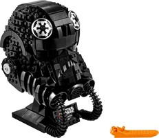 Набор LEGO 75274 TIE Fighter Pilot