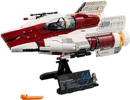 Набор LEGO 75275 A-Wing Starfighter