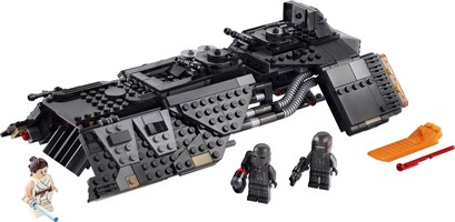 Набор LEGO 75284 Knights of Ren Transport Ship