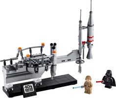 Набор LEGO 75294 Bespin Duel