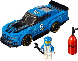 Набор LEGO 75891 Chevrolet Camaro ZL1 Race Car