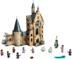 Набор LEGO 75948 Hogwarts Clock Tower