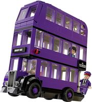 Набор LEGO 75957 The Knight Bus