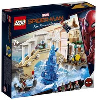 Набор LEGO 76129 Hydro-Man Attack
